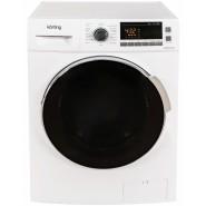 Отдельностоящая стиральная машина Körting, KWM 45T1060, , 24 990 руб., KWM 45T1060, Körting, Отдельностоящие стиральные машины