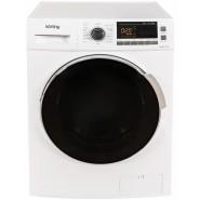 Отдельностоящая стиральная машина Körting, KWM 47T1480, , 28 990 руб., KWM 47T1480, Körting, Отдельностоящие стиральные машины