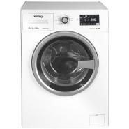 Отдельностоящая стиральная машина Körting, KWM 55F1285, , 41 990 руб., KWM 55F1285, Körting, Отдельностоящие стиральные машины