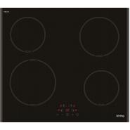 Индукционная варочная панель Körting, HI 64013 B, , 17 990 руб., HI 64013 B, Körting, Индукционные варочные панели