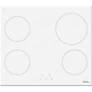 Индукционная варочная панель Körting, HI 64021 BW, , 36 490 руб., HI 64021 BW, Körting, Индукционные варочные панели
