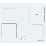 Индукционная варочная панель Kuppersberg FA6IF W, 5617, , 32 000 руб., 5617, Kuppersberg, Индукционные варочные панели