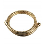 Душевой шланг Lemark, 1500 мм, LE8037B-Gold, , 1 190 руб., LE8037B-Gold, Lemark,Чехия, Душевые шланги