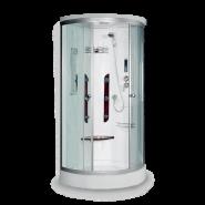 Гидромассажный бокс Luxus  90*90 см, 023D