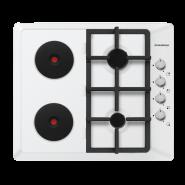 Комбинированная варочная панель MEHE.64.98W Maunfeld, УТ000001735, , 14 990 руб., УТ000001735, Maunfeld, Комбинированные варочные панели