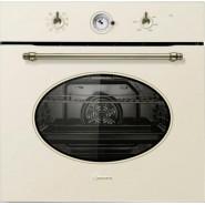Электрический духовой шкаф Midea Retro MO 5810V RGI-B, 4627121251843, , 28 990 руб., 4627121251843, Midea, Электрические духовые шкафы