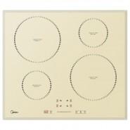 Индукционная варочная панель Midea MIH64721FIV, 4627121251928
