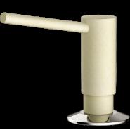 Дозатор ОМ-02-BE Omoikiri ОМ-02, 500 мл, 4995017, , 5 389 руб., 4995017, Omoikiri, Аксессуары для ванной комнаты