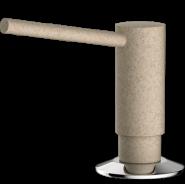 Дозатор ОМ-02-SA Omoikiri ОМ-02, 500 мл, 4995020, , 4 988 руб., 4995020, Omoikiri, Аксессуары для ванной комнаты