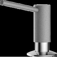 Дозатор ОМ-02-PL Omoikiri ОМ-02, 500 мл, 4995022, , 5 389 руб., 4995022, Omoikiri, Аксессуары для ванной комнаты