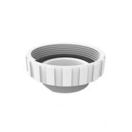 """Пластиковое кольцо с резьбой для перехода с 2"""" на 5/4"""" S-02 Omoikiri, 4996120, , 709 руб., 4996120, Omoikiri, Комплектующие для смесителей"""