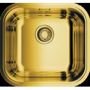 Мойка Omi 44-U/IF-АB Omoikiri, 445х415 мм, 4993190, , 17 888 руб., 4993190, Omoikiri, Мойки из нержавеющей стали
