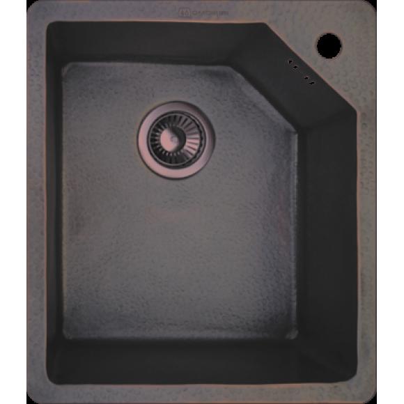 Мойка Sinano Omoikiri, 450х500 мм, OSI-50-1-CO