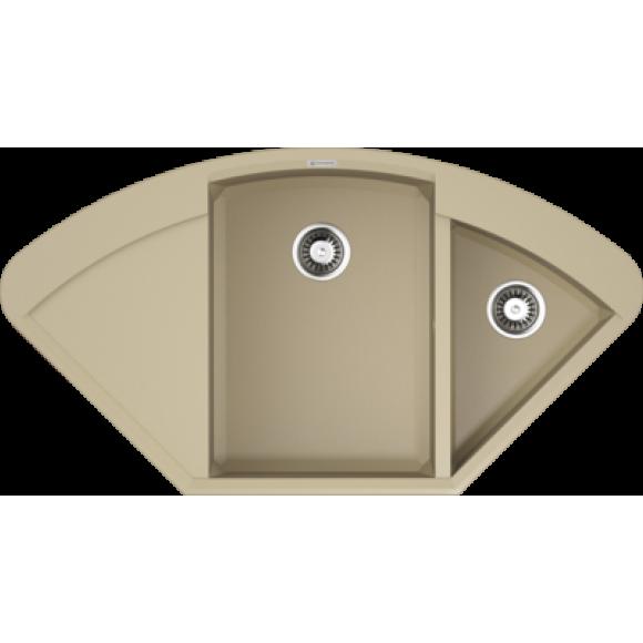 Мойка Sakaime 105C-СH Omoikiri, 1057х575 мм, 4993240