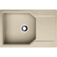 Мойка Yonaka 78-LB-MA Omoikiri, 780х510 мм, 4993336, , 15 739 руб., 4993336, Omoikiri, Мойки гранитные
