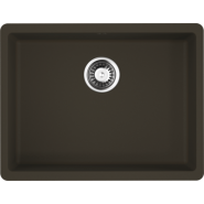 Мойка Kata 54-U-DC Omoikiri, 540х420 мм, 4993409, , 15 739 руб., 4993409, Omoikiri, Мойки гранитные