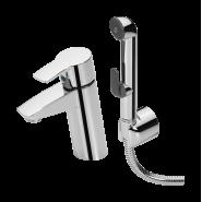Смеситель для раковины Oras Cubista, 110 мм, 2808, , 23 416 руб., 2808, Oras, Смесители для раковины