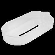 Мыльница Sensiva Oras, 253003, , 1 125 руб., 253003, Oras, Аксессуары для ванной комнаты