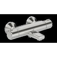 Cмеситель для ванны и душа 150cc Oras Nova, 171 мм, 7462X, , 14 296 руб., 7462X, Oras, Смесители термостатические