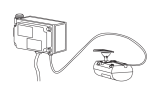 Смывное устр-во для уринального желоба Oras 230 V Electra, 6575
