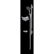 Душевой комплект Oras Hydra, 105 мм/740 мм, 390, , 12 628 руб., 390, Oras, Душевые гарнитуры