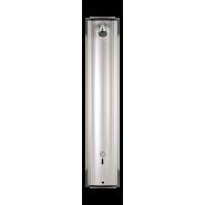 Душевая панель Oras 6 V Electra, 75 мм/1250 мм, 6661F, , 59 583 руб., 6661F, Oras, Душевые стойки без смесителя