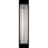 Душевая панель Oras 12 V Electra, 75 мм/1250 мм, 6664FT, , 47 074 руб., 6664FT, Oras, Душевые стойки без смесителя