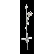 Душевой комплект Oras Apollo, 95 мм/720 мм, 544, , 4 558 руб., 544, Oras, Душевые гарнитуры