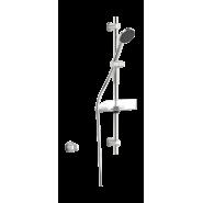 Душевой комплект Oras Optima, 85 мм/720 мм, 2796, , 6 791 руб., 2796, Oras, Душевые гарнитуры
