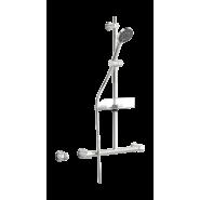 Душевой комплект Oras Optima, 85 мм/740 мм, 2792, , 12 450 руб., 2792, Oras, Душевые гарнитуры