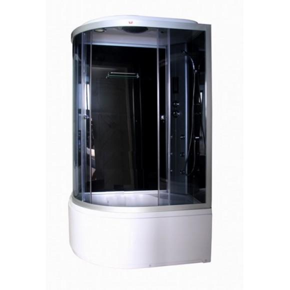 Душевая кабина Parly 120*80 см, C120R
