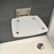 Сиденье для душа OVO-B-OPAL Ravak OVO-B, B8F0000016, , 12 390 руб., B8F0000016, Ravak, Аксессуары для ванной комнаты