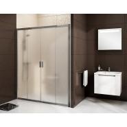 Двери душевые BLDP4-190 Ravak Blix, 0YVL0C00ZH, , 58 730 руб., 0YVL0C00ZH, Ravak, Душевые двери