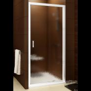 Двери душевые BLDP2-100 Ravak Blix, 0PVA0100ZG, , 47 079 руб., 0PVA0100ZG, Ravak, Душевые двери