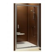 Двери душевые BLDP2-120 Ravak Blix, 0PVG0C00ZG, , 51 449 руб., 0PVG0C00ZG, Ravak, Душевые двери