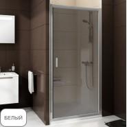 Двери душевые BLDP2-100 Ravak Blix, 0PVA0100ZH, , 44 193 руб., 0PVA0100ZH, Ravak, Душевые двери