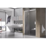 Двери душевые MSD2-100 R Ravak MATRIX, 0WPA0U00Z1, , 62 662 руб., 0WPA0U00Z1, Ravak, Душевые двери