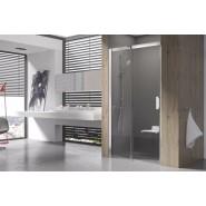 Двери душевые MSD2-100 R Ravak MATRIX, 0WPA0100Z1