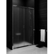 Двери душевые BLDP4-120 Ravak Blix, 0YVG0U00ZH, , 64 229 руб., 0YVG0U00ZH, Ravak, Душевые двери