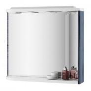 Зеркало с полочкой R Ravak M 780, 780 мм, X000000161, , 30 700 руб., X000000161, Ravak, Зеркала с подсветкой