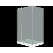 Душевое ограждение Пандора WCD130*90 BAS, WCD130*90, , 28 725 руб., WCD130*90, Bas, Душевые уголки