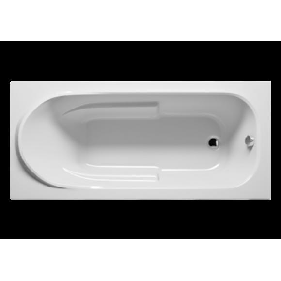 Ванна акриловая COLUMBIA Riho, 160х75 см., BA01