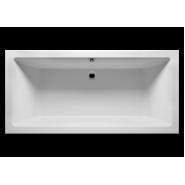 Ванна акриловая LUSSO Riho, BA98, , 37 582 руб., BA98, Riho, Ванны акриловые прямоугольные