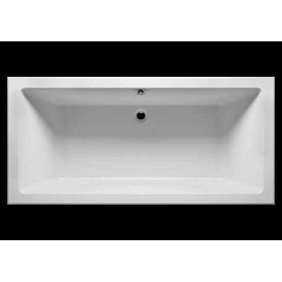 Ванна акриловая LUSSO Riho, BA59