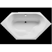Ванна акриловая WINNIPEG Riho, BA48, , 45 494 руб., BA48, Riho, Ванны акриловые угловые