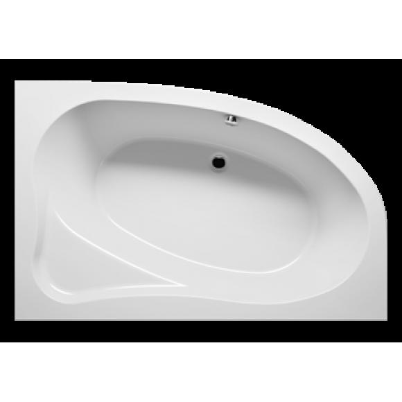 Ванна акриловая левая/правая LYRA Riho, BA64