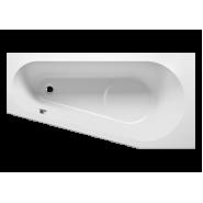 Ванна акриловая левая/правая DELTA Riho, BB81, , 35 385 руб., BB81, Riho, Ванны  акриловые асимметричные
