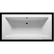 Ванна акриловая LUGO Riho, BT03, , 27 300 руб., BT03, Riho, Ванны акриловые прямоугольные