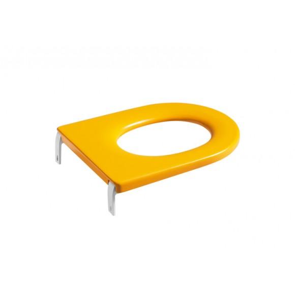 Сиденье для детского унитаза Roca Happening, 801116004