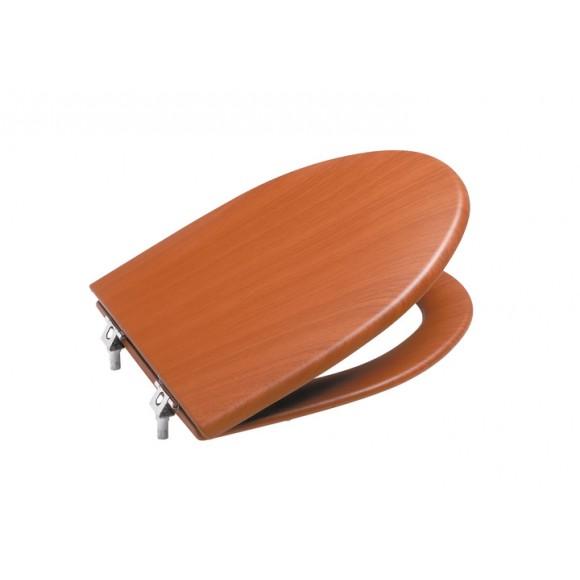 Крышка-сиденье для унитаза с микролифтом Roca America, 801492M14